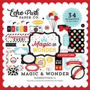 Magic & Wonder Element Pack #1
