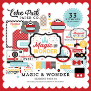 Magic & Wonder Element Pack #2