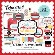 Magic & Wonder Element Pack #2