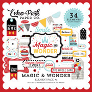 Magic & Wonder Element Pack #3