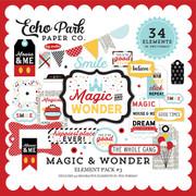 Magic & Wonder Element Pack #3