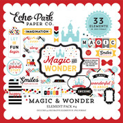 Magic & Wonder Element Pack #4