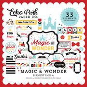 Magic & Wonder Element Pack #4