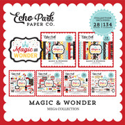 Magic & Wonder Mega Collection