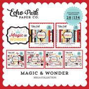 Magic & Wonder Mega Collection