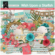 Wish Upon a Starfish Elements