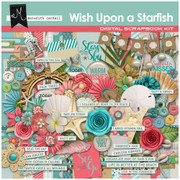 Wish Upon a Starfish Kit