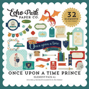 Once Upon a Time Prince Element Pack #2