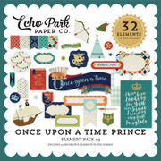 Once Upon a Time Prince Element Pack #3