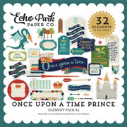 Once Upon a Time Prince Element Pack #4