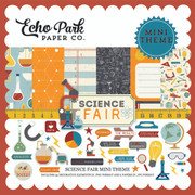 Science Fair Mini Theme