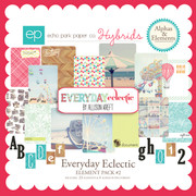 Everyday Eclectic Element Pack #2