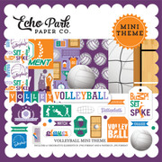 Volleyball Mini Theme