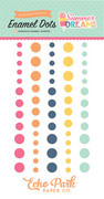 Summer Dreams Enamel Dots