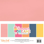 Summer Dreams Solids Kit