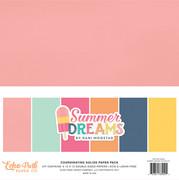Summer Dreams Solids Kit