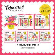 Summer Fun Mega Collection