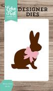 Bunny & Bow Die Set #2
