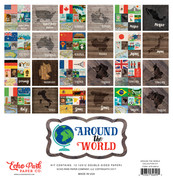 Around the World Collection Kit
