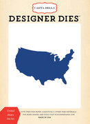 United States Die Set
