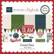 Grand Slam Mini-Theme