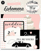 Wedding Bliss Ephemera