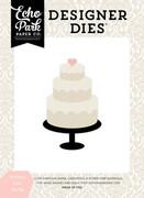 Wedding Cake Die Set