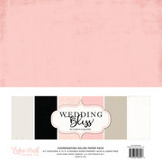 Wedding Bliss Solids Kit