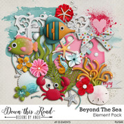 Beyond The Sea Element Pack