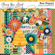 Bee Happy Kit