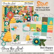 Bee Happy Collection