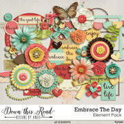 Embrace The Day Element Pack