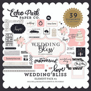 Wedding Bliss Element Pack #2
