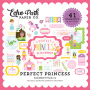 Perfect Princess Element Pack #2