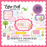 Perfect Princess Element Pack #3