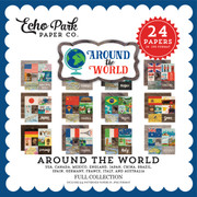 Around the World Full Collection