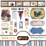 Rose Café Element Pack 2