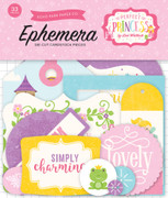 Perfect Princess Ephemera