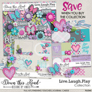 Live.Laugh.Play Collection