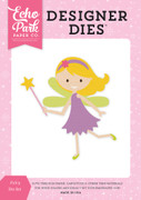 Fairy Die Set