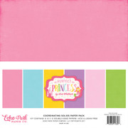 Perfect Princess Solids Kit