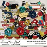 Theatre Production Element Pack