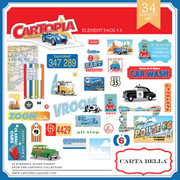Cartopia Element Pack #3