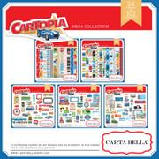 Cartopia Mega Collection