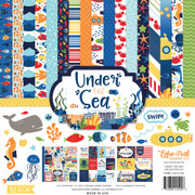Under the Sea Collection Kit