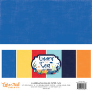 Under the Sea Solids Kit