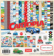 Cartopia Collection Kit