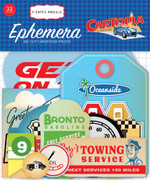 Cartopia Ephemera
