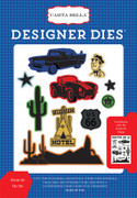 Route 66 Die Set