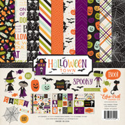 Halloween Town Collection Kit